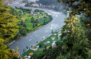 Neelum valley Keran