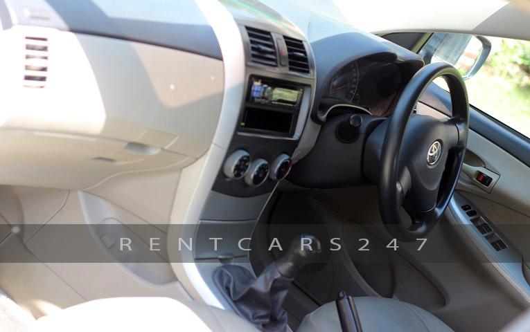 Corolla GLI 2014 M.T