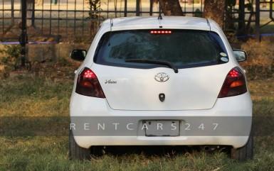 Toyota Vitz 2010 - A.T