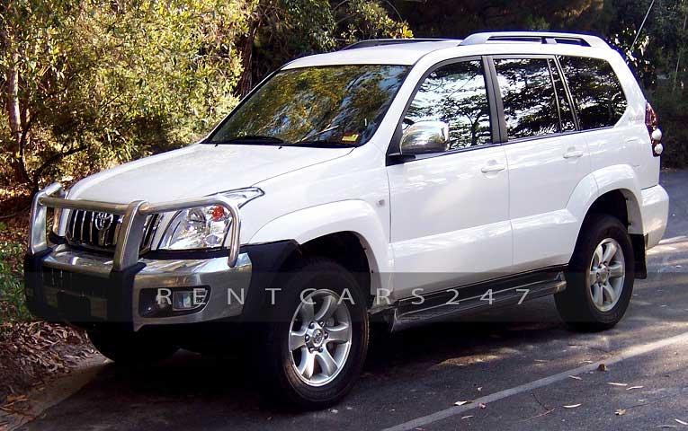 Prado 2007