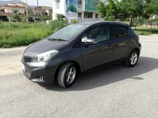 Toyota Vitz 2016 - A.T